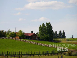 Photo of 2651 N Fork Ridge Road, Council, ID 83612 (MLS # 98735158)