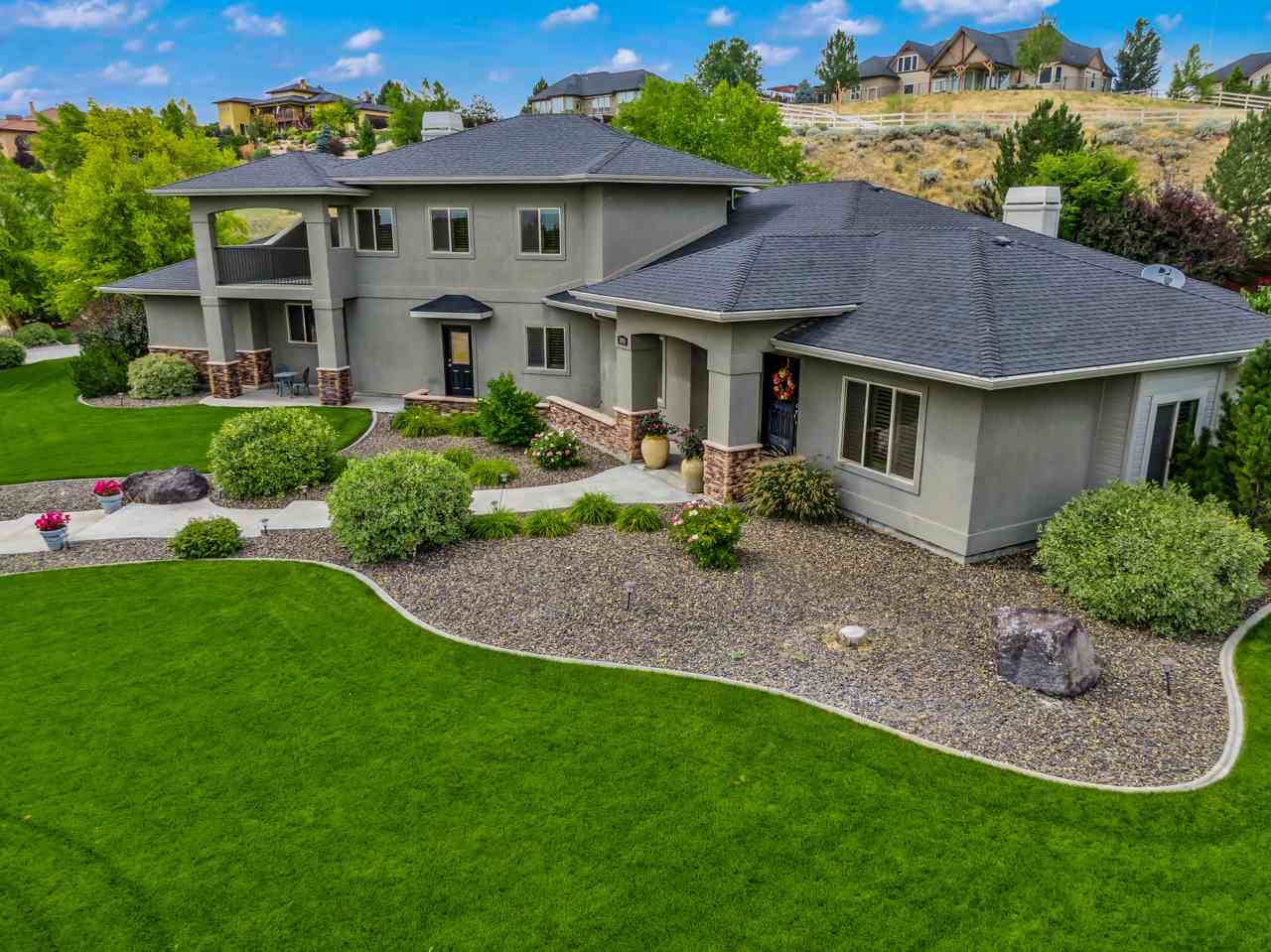 Photo for 7070 Southern Vista Court, Star, ID 83669 (MLS # 98737000)
