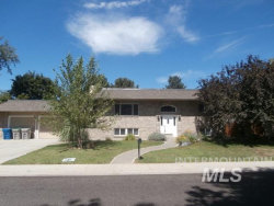 Photo of 5130 N Mountain View Drive, Boise, ID 83704 (MLS # 98737938)