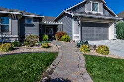 Photo of 12309 S Carriage Hill Way, Nampa, ID 83686 (MLS # 98741300)