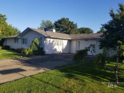 Photo of 159 N Benewah Place, Nampa, ID 83657 (MLS # 98741373)