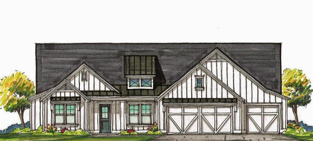 Photo for 5071 W Frenchglen Dr, Eagle, ID 83616 (MLS # 98741443)