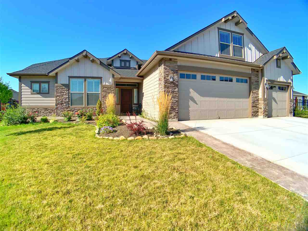 Photo for 867 N World Cup Lane, Eagle, ID 83616 (MLS # 98741522)