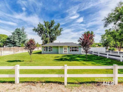 Photo of 10234 Arnold Road, Boise, ID 83714 (MLS # 98742158)