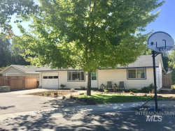Photo of 1168 S Garden Place, Boise, ID 83705 (MLS # 98742178)