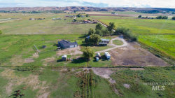 Photo of 8700 Dewey Road, Emmett, ID 83617 (MLS # 98744125)