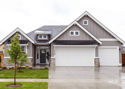 Photo of 3348 N Gisborne Street, Meridian, ID 83642 (MLS # 98744349)