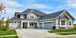 Photo of 6294 S Bosch Drive, Meridian, ID 83642 (MLS # 98744509)