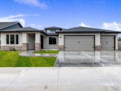 Photo of 4099 W Prickly Pear Drive, Eagle, ID 83616 (MLS # 98744857)
