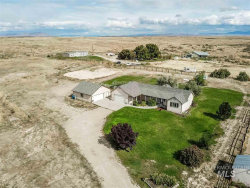 Photo of 28143 Cemetery Rd., Middleton, ID 83644 (MLS # 98746422)