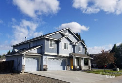 Photo of 3312 E Dry Springs Ave, Nampa, ID 83686 (MLS # 98747476)