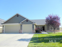 Photo of 3911 Kingston Ave, Caldwell, ID 83605 (MLS # 98747511)