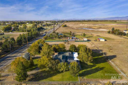 Photo of 12768 S Cloverdale Road, Kuna, ID 83634 (MLS # 98747557)