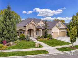 Photo of 742 W Headwaters Dr, Eagle, ID 83616 (MLS # 98748042)