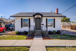 Photo of 815 4th St. South, Nampa, ID 83651 (MLS # 98748121)
