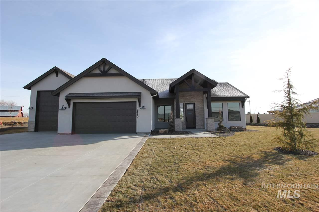 Photo for 2480 N Finsbury Ave, Star, ID 83669 (MLS # 98749960)