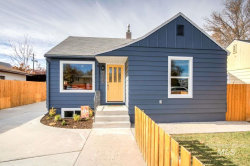 Photo of 1721 S Euclid Ave, Boise, ID 83706 (MLS # 98750298)