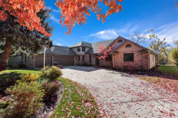 Photo of 4836 N Lake Park Place, Garden City, ID 83714 (MLS # 98750586)