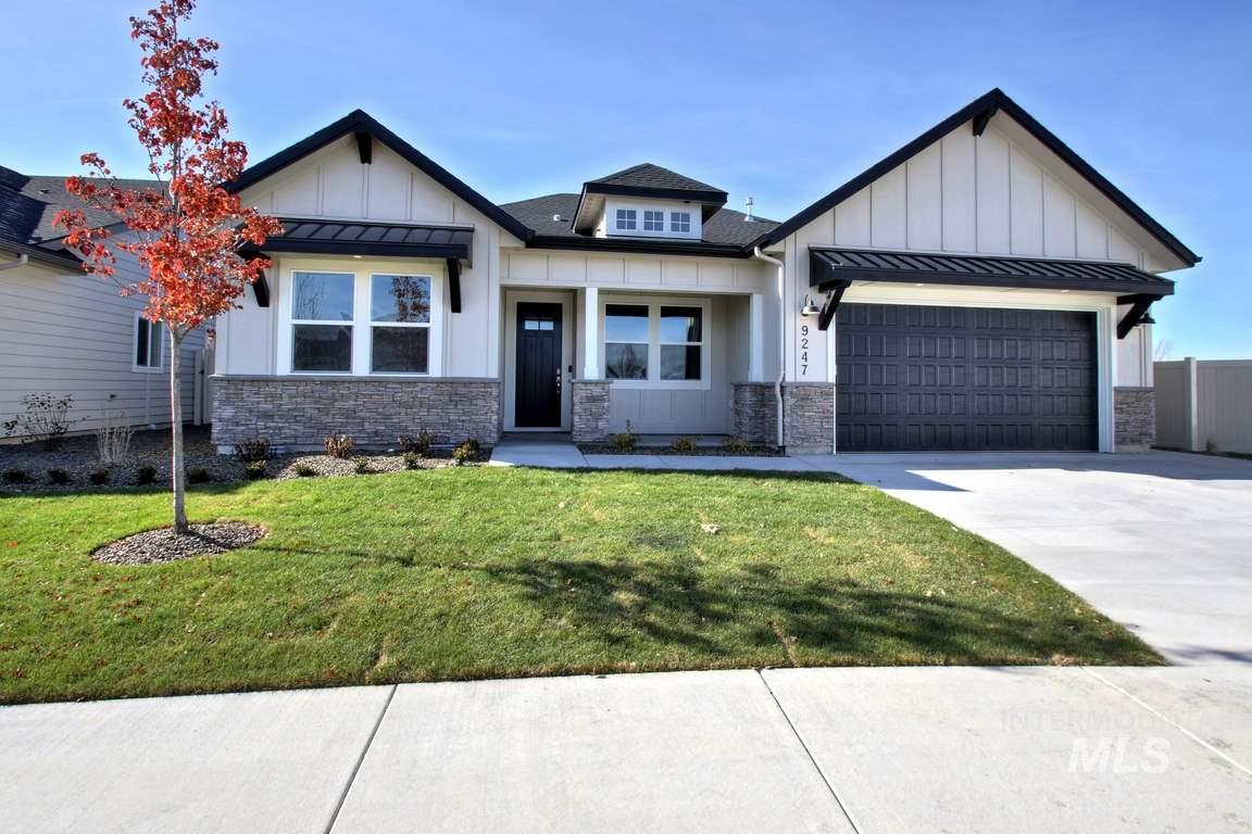 Photo for 1357 N Palaestra Ave., Eagle, ID 83616 (MLS # 98750751)