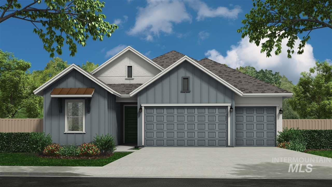 Photo for 7733 W Belay St., Eagle, ID 83616 (MLS # 98751570)