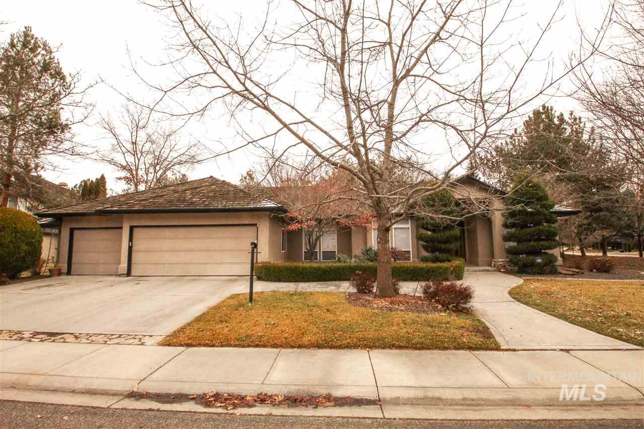 Photo for 1284 S. Gosling Way, Eagle, ID 83616 (MLS # 98754577)