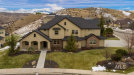 Photo of 5477 N Quail Summit Place, Boise, ID 83703 (MLS # 98754999)