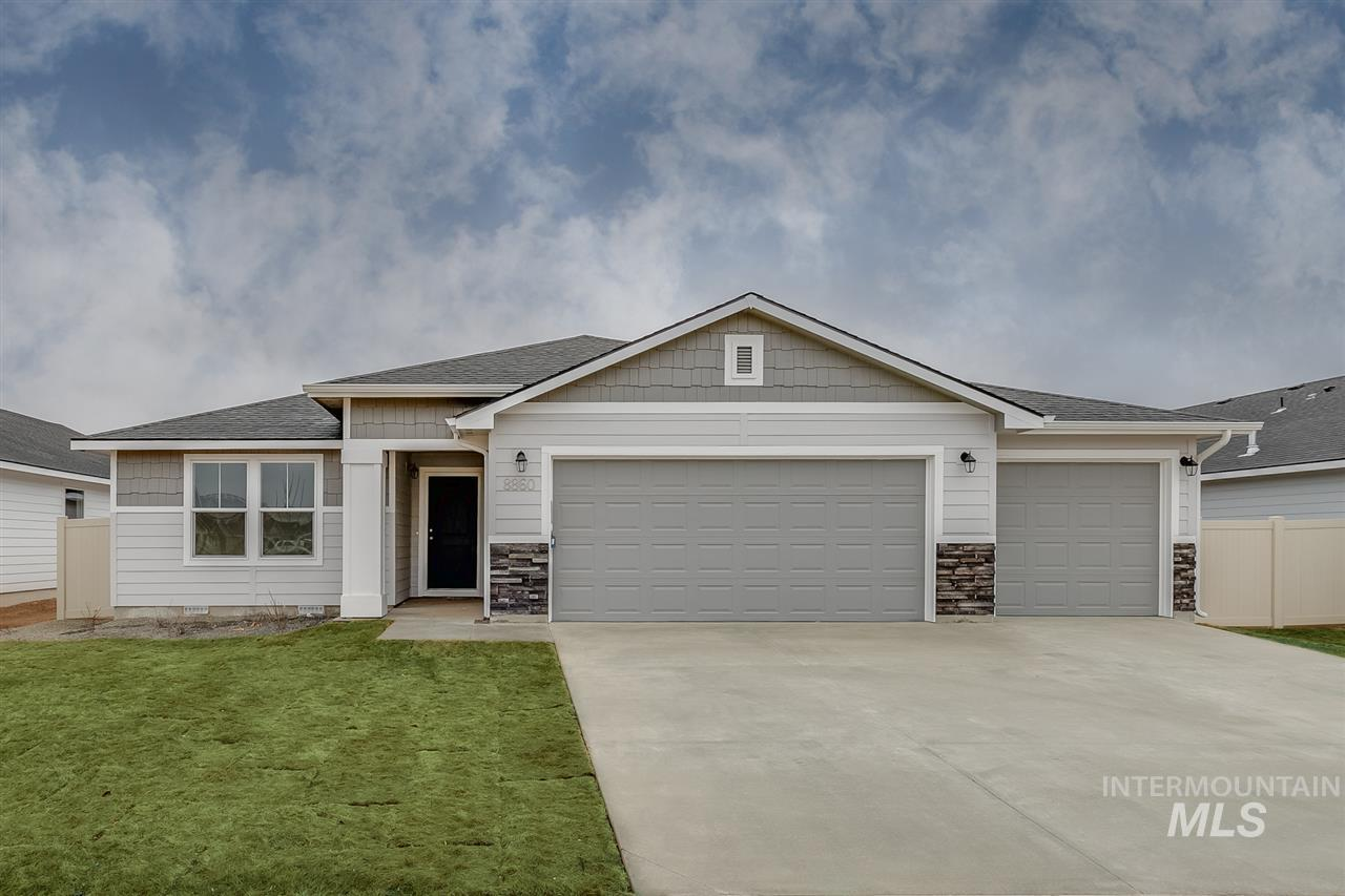 Photo for 827 N Chastain Ln, Eagle, ID 83616 (MLS # 98755060)