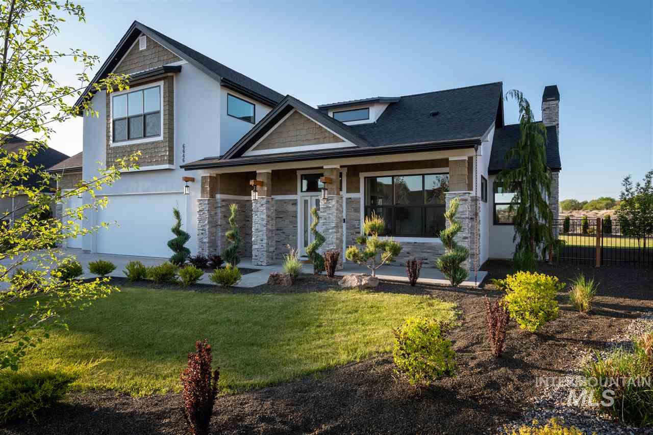 Photo for 6646 W Founders St., Eagle, ID 83616 (MLS # 98755185)