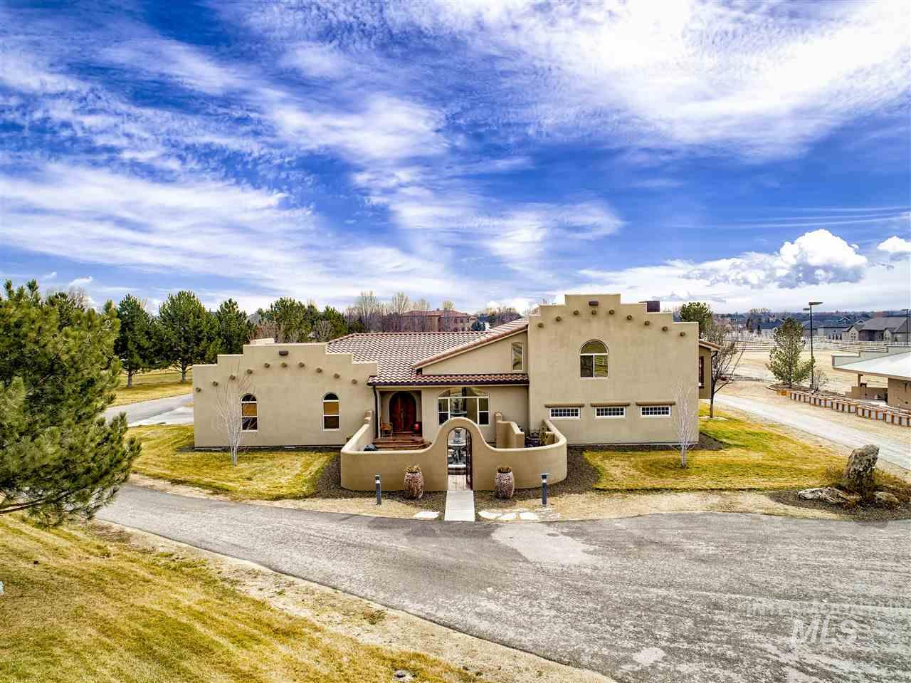 Photo for 3665 W Tabasco Trail, Eagle, ID 83616 (MLS # 98755390)
