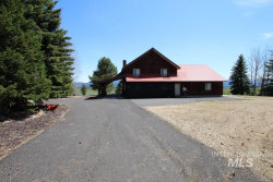 Photo of 572 Cabarton Rd, Cascade, ID 83611 (MLS # 98756759)