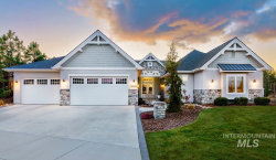Photo of 3085 S Creek Pointe Ln, Eagle, ID 83616 (MLS # 98757927)