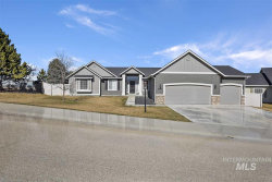Photo of 16380 Lewers Way, Caldwell, ID 83607 (MLS # 98758119)