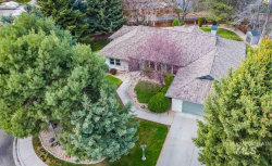 Photo of 5145 N Riverfront Dr, Garden City, ID 83714 (MLS # 98762075)