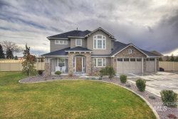 Photo of 7817 E Stonecastle Dr, Nampa, ID 83687 (MLS # 98762446)
