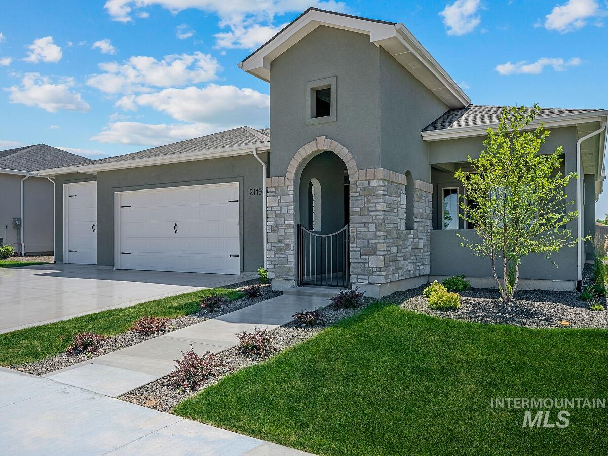 Photo for 2119 E Trophy, Kuna, ID 83634 (MLS # 98762624)