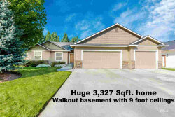 Photo of 2587 S Skyview Dr, Nampa, ID 83686 (MLS # 98762626)