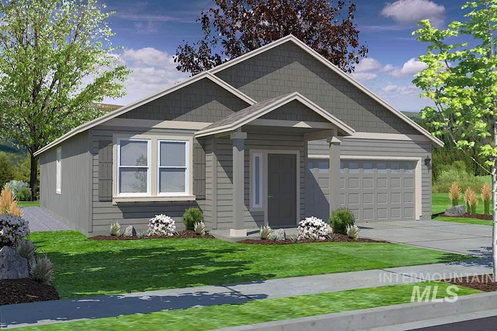 Photo for 10592 W Catmint Dr., Star, ID 83669 (MLS # 98762963)