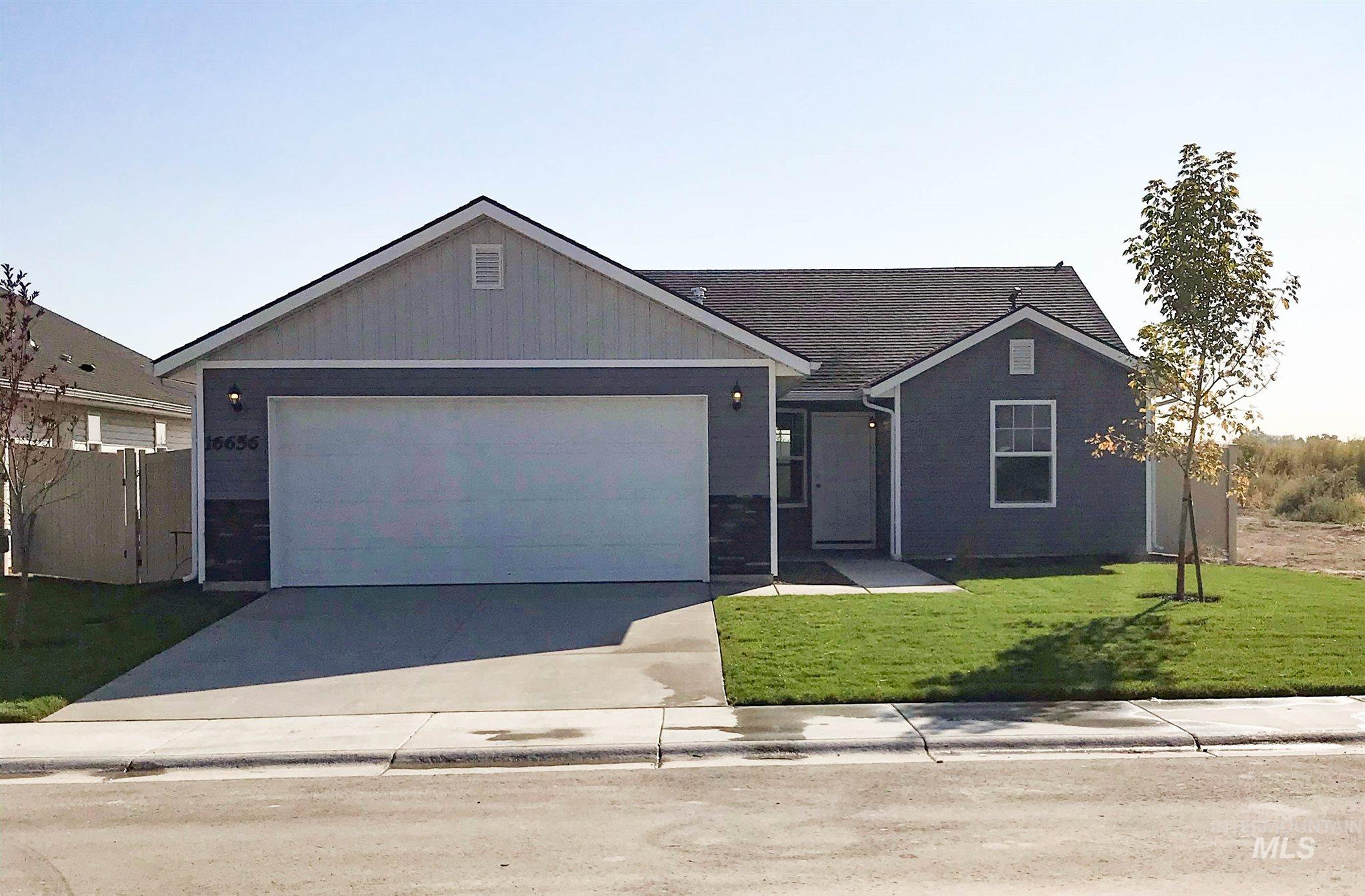 Photo for 16656 Loggia St., Caldwell, ID 83607 (MLS # 98763036)