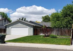Photo of 1066 E Clarene Street, Meridian, ID 83646 (MLS # 98768198)