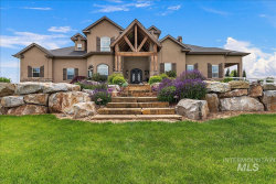 Photo of 2485 N Emily Meadows Place, Eagle, ID 83616 (MLS # 98768451)