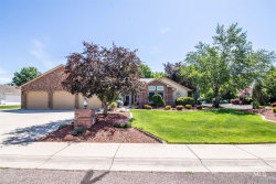 Photo of 5416 W Hickory Run Place, Boise, ID 83713-1053 (MLS # 98768668)