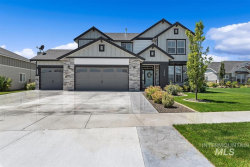 Tiny photo for 1175 N Foudy Lane, Eagle, ID 83616 (MLS # 98771695)