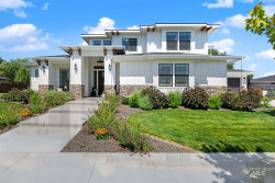Tiny photo for 4568 W Temple Dr, Eagle, ID 83646 (MLS # 98772096)