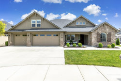 Photo of 4329 W Greenspire Drive, Meridian, ID 83646 (MLS # 98772210)