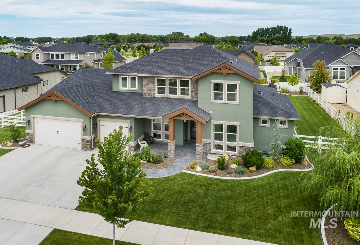 Photo for 1991 Little Salmon Way, Eagle, ID 83616 (MLS # 98772333)