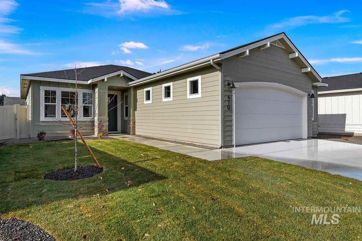 Photo for 496 N Emma Ave, Star, ID 83669 (MLS # 98772751)