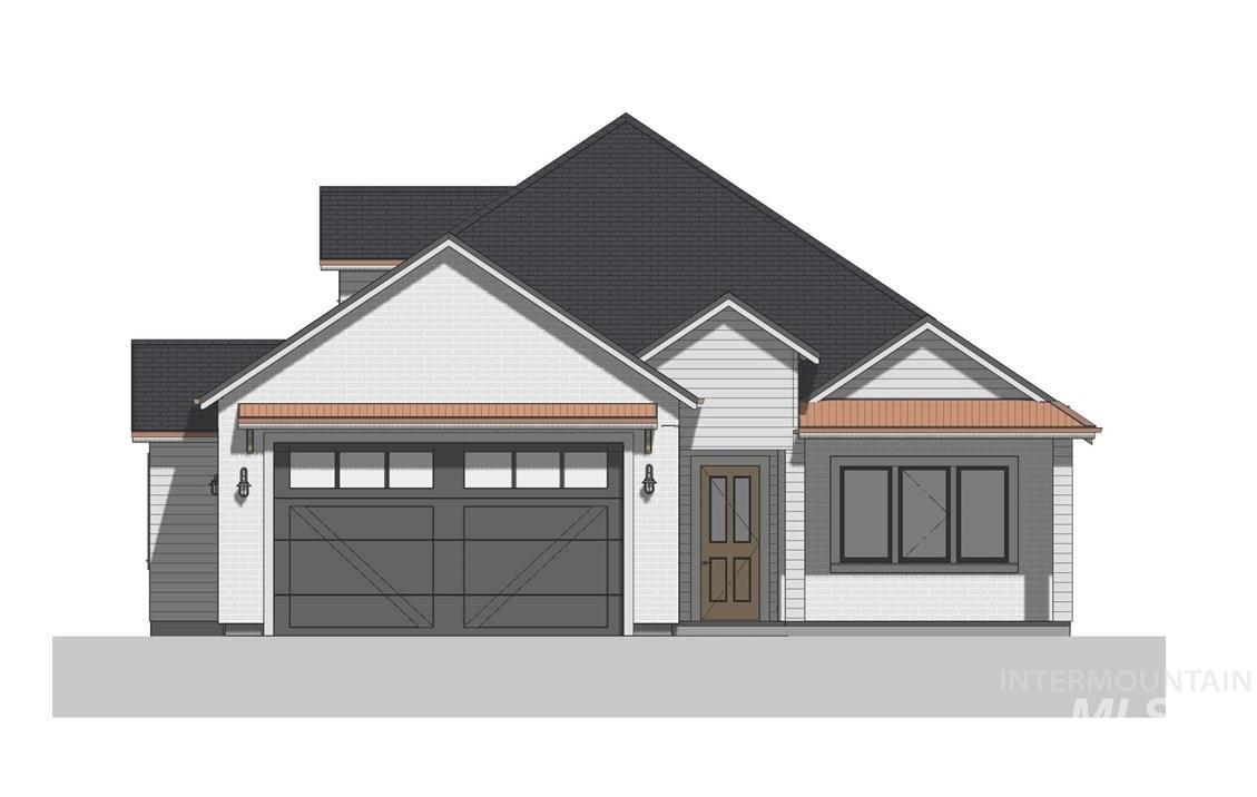 Photo for 1364 N Laconia Ave, Eagle, ID 83616 (MLS # 98773165)