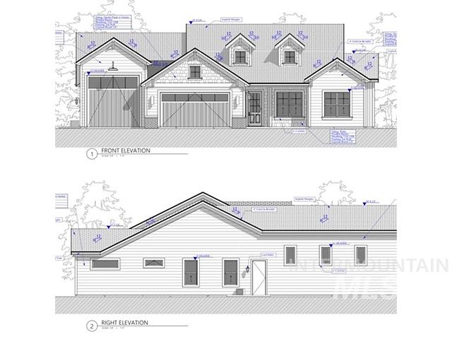 Photo for 9997 W Broadford Dr., Star, ID 83669 (MLS # 98774766)