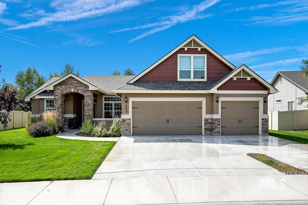 Photo for 383 S Jakes Landing, Star, ID 83669 (MLS # 98775059)
