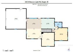 Tiny photo for 232 E Beacon Light Rd., Eagle, ID 83616 (MLS # 98775389)